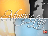 Music of Your Life CD Collection from Time Life