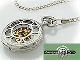 KC RR Pocket Watch