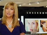 Sheer Cover Mineral Makeup | Leeza Gibbons