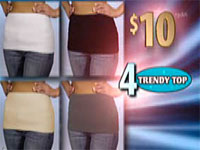 Trendy Top Wrap Review