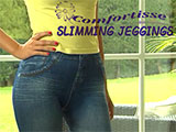 Comfortisse Jeggings