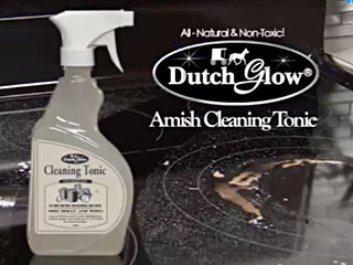 Dutch Glow Cleaning Tonic