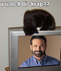 More Billy Mays Email