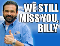 BILLY MAYS MEMORIAL CAPS LOCK DAY, 2011