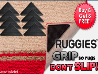 how to use rug gripper
