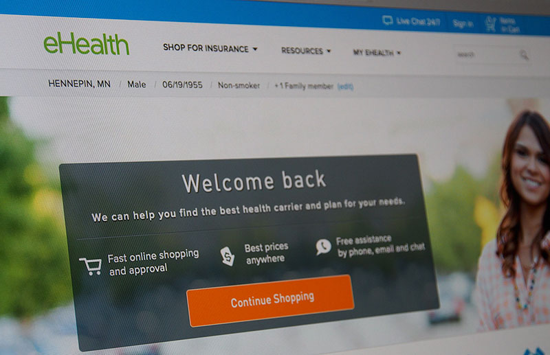 Brilliant EHealth Is Obamacare39s BestKept Secret
