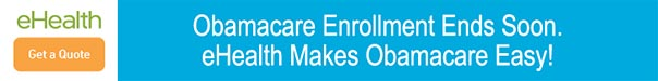 eHealth - Open Enrollment Ends Soon