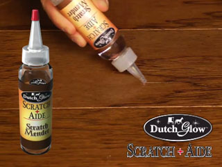 Scratch Aide Wood Scratch Remover As Seen On Tv