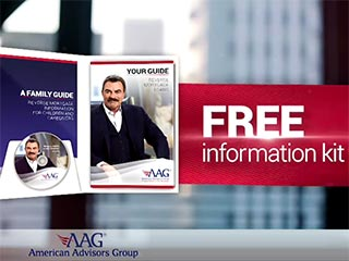 AAG Reverse Mortgage with Tom Selleck