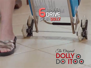 Dolly Do It