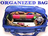 Kangaroo Keeper Purse Organizer