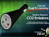 Fuel Doctor FD-47 Fuel Efficiency Booster