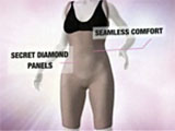 Secret Solutions Shapewear
