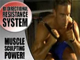 Flex Force Ultimate Personal Training System