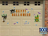 Door Delights Magnetic Halloween Decorations