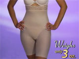 Slim-N-Lift Aire Shapewear