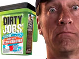 Dirty Jobs Complete Stain Remover from Mike Rowe