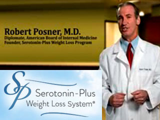 SP Serotonin-Plus Weight Loss System