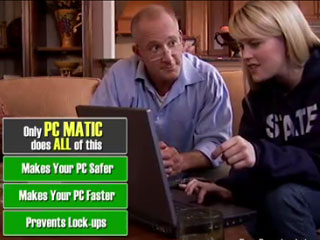 PC Matic the Anti-Virus Secret
