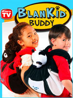 BlanKid Buddy BOGO offer