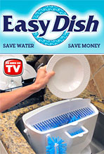 Easy Dish Official Website