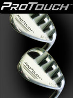 Pro Touch Wedge Golf Clubs