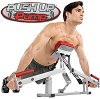 Push Up Pump