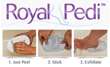 Royal Pedi - Fit for a Queen?