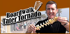 Boardwalk Tater Tornado Maker
