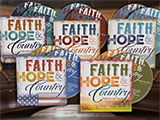 Faith, Hope & Country