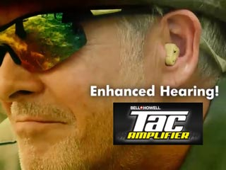 Tac Hearing Amplifier