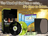 The Bible Experience CD Set
