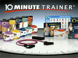 10-Minute Trainer From Tony Horton