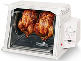 Ronco Showtime Compact Rotisserie and BBQ Oven