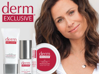 Derm Exclusive Anti-Aging Skin Care