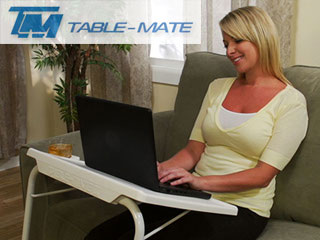 Table-Mate Portable Sliding Table