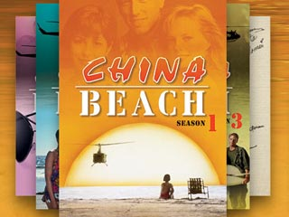 China Beach DVD Collection