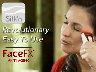 FaceFX Anti-Wrinkle Beauty System