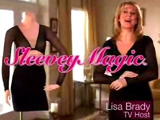 Sleevey Magic Fashion Wear