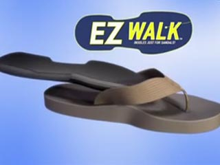 EZ Walk Insoles