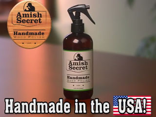 Amish Secret Wood Polish As Seen On Tv