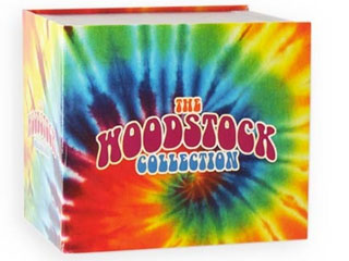 Woodstock Collection CD Box Set