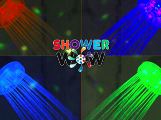 Shower Wow