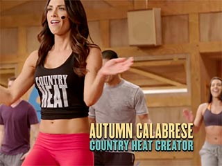 Country Heat Dance Workout