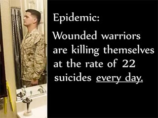 Wounded Soldier Care