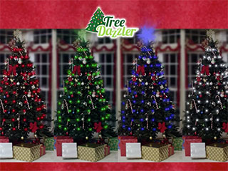Tree Dazzler – Christmas Tree Light Show
