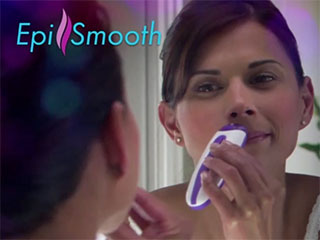 Epi Smooth Hair Epilator