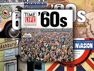 Time Life Presents The '60s