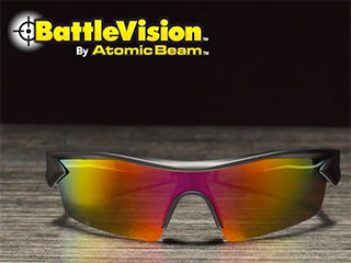 BattleVision HD Polarized Sunglasses