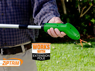 Zip Trim Cordless Trimmer